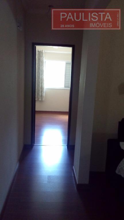 Casa 2 Dorm, Campo Grande, São Paulo (CA1289) - Foto 11