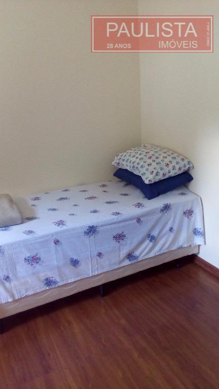 Casa 2 Dorm, Campo Grande, São Paulo (CA1289) - Foto 8