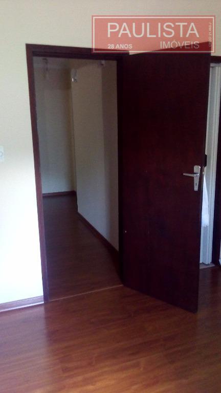 Casa 2 Dorm, Campo Grande, São Paulo (CA1289) - Foto 12