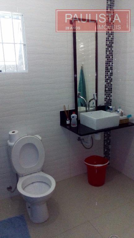 Casa 2 Dorm, Campo Grande, São Paulo (CA1289) - Foto 15