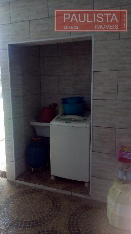 Casa 2 Dorm, Campo Grande, São Paulo (CA1289) - Foto 16