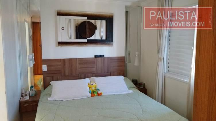 Apto 3 Dorm, Jurubatuba, São Paulo (AP13212) - Foto 9