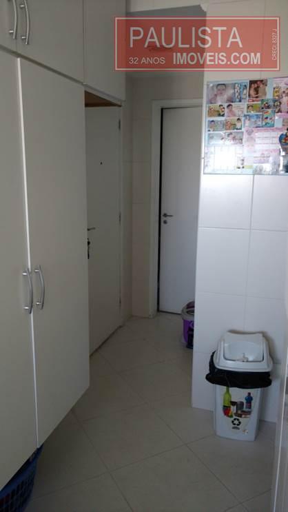 Apto 3 Dorm, Jurubatuba, São Paulo (AP13212) - Foto 14