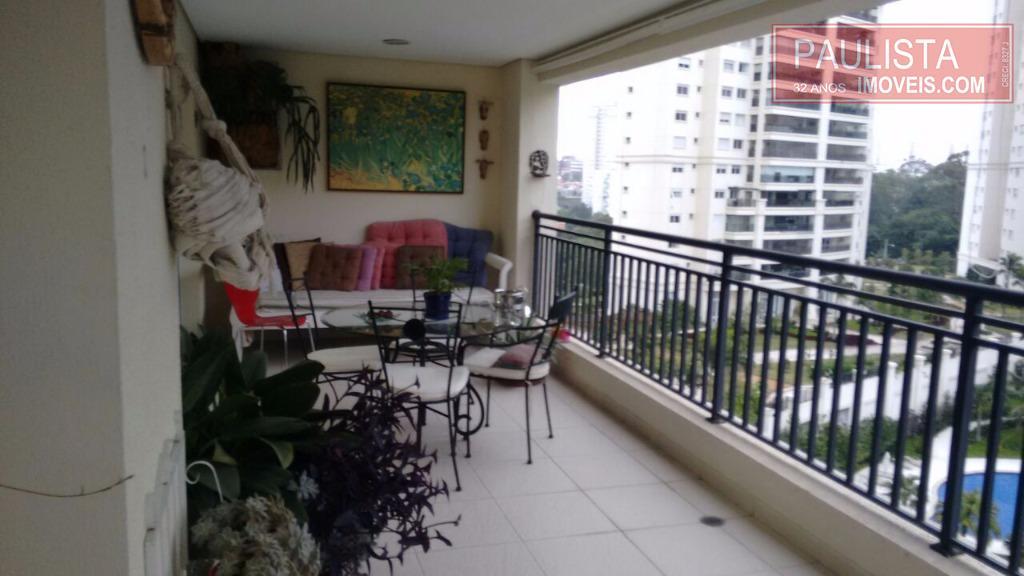 Apto 4 Dorm, Jardim Marajoara, São Paulo (AP15475) - Foto 17