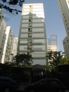 Apto 4 Dorm, Jardim Paulista, São Paulo (AP11051)