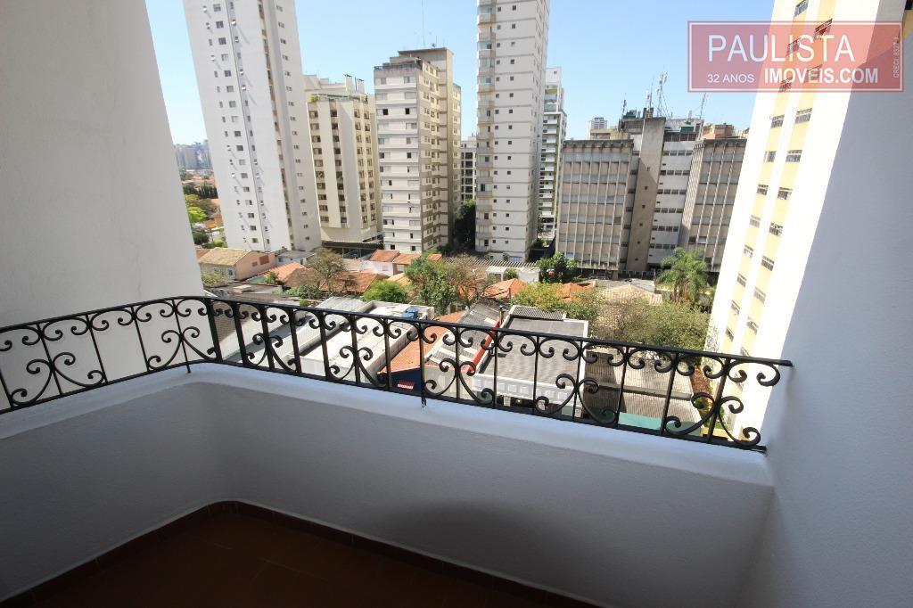 Apto 2 Dorm, Brooklin, São Paulo (1988340)