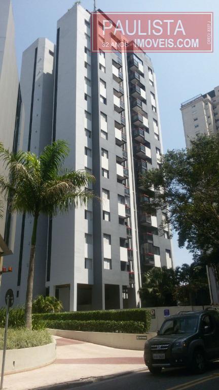 Apto 2 Dorm, Vila Olímpia, São Paulo (AP11802)