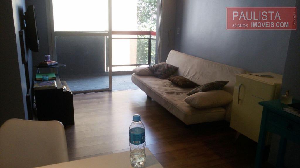 Apto 2 Dorm, Vila Olímpia, São Paulo (AP11802) - Foto 12