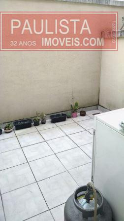 Casa 2 Dorm, Jardim Taquaral, São Paulo (SO2121) - Foto 13