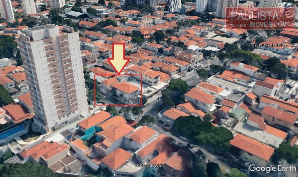 Casa 6 Dorm, Campo Belo, São Paulo (SO1684) - Foto 8