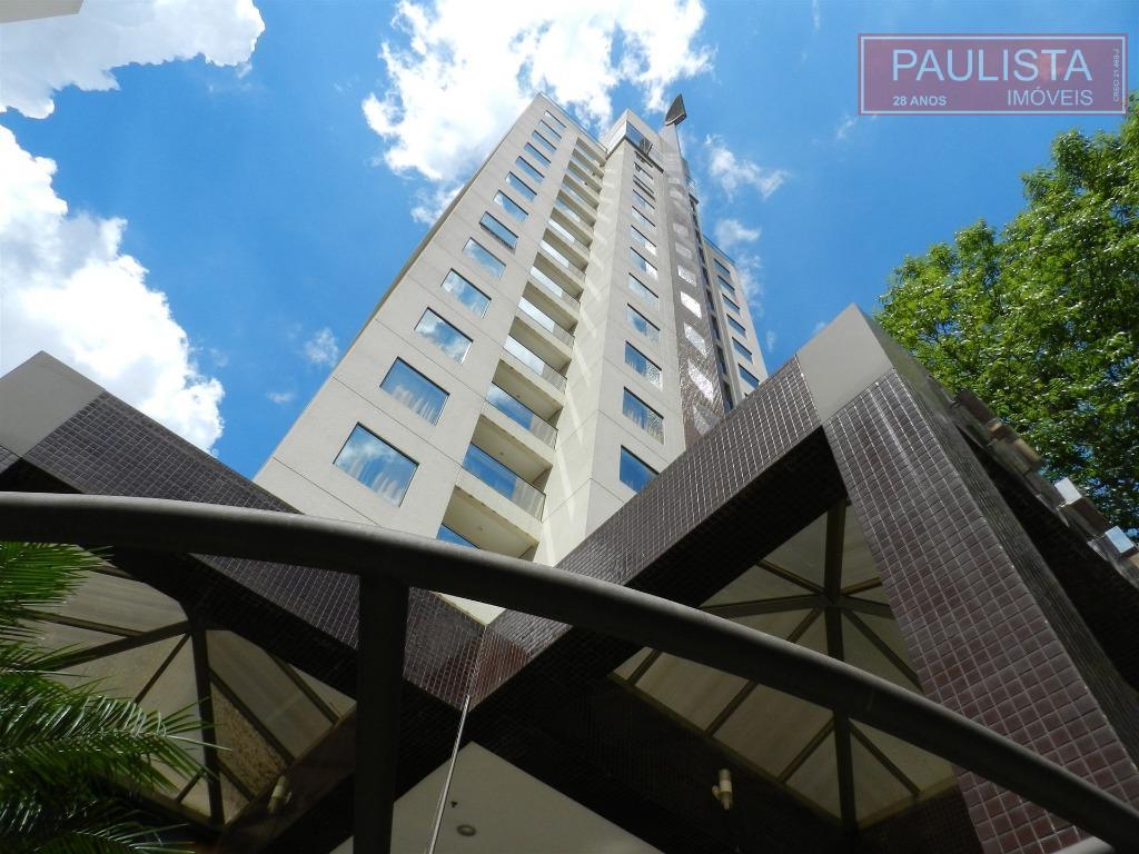 Imóvel: Paulista Imóveis - Flat 1 Dorm, Jardim Paulista