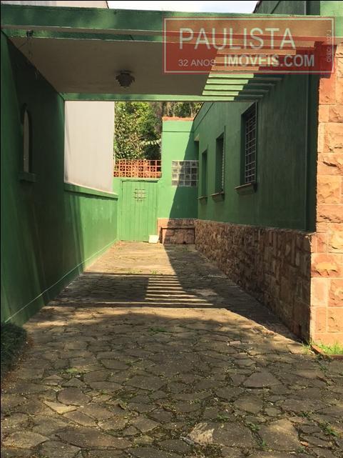 Casa, Vila Nova Conceição, São Paulo (CA1553)