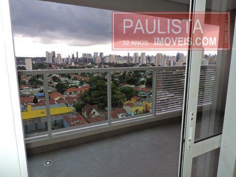 Apto 1 Dorm, Brooklin Paulista, São Paulo (AP16462) - Foto 12
