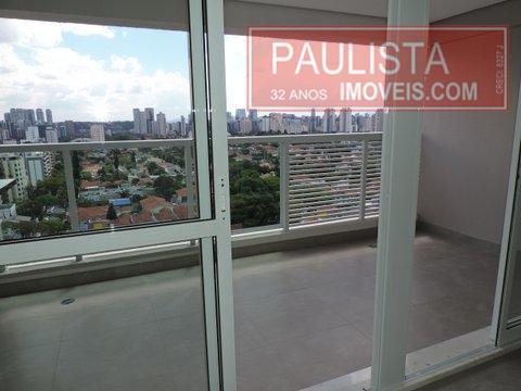 Apto 1 Dorm, Brooklin Paulista, São Paulo (AP16462) - Foto 17