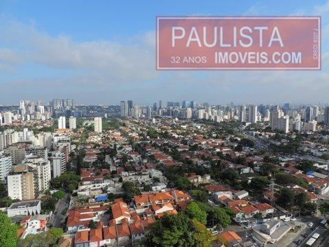Apto 1 Dorm, Brooklin Paulista, São Paulo (AP16462) - Foto 20