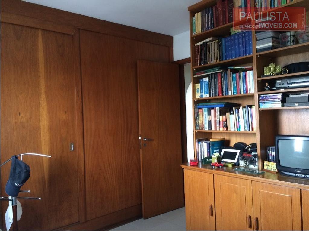 Apto 3 Dorm, Campo Belo, São Paulo (AP12842) - Foto 3