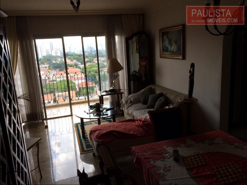 Apto 3 Dorm, Campo Belo, São Paulo (AP12842) - Foto 4