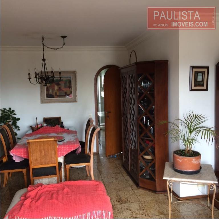 Apto 3 Dorm, Campo Belo, São Paulo (AP12842) - Foto 5