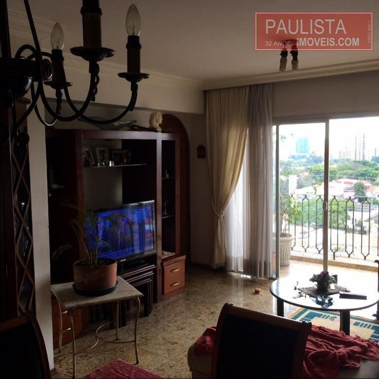 Apto 3 Dorm, Campo Belo, São Paulo (AP12842) - Foto 6