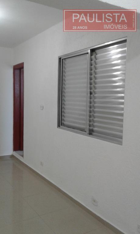 Casa 2 Dorm, São Judas, São Paulo (CA1643)