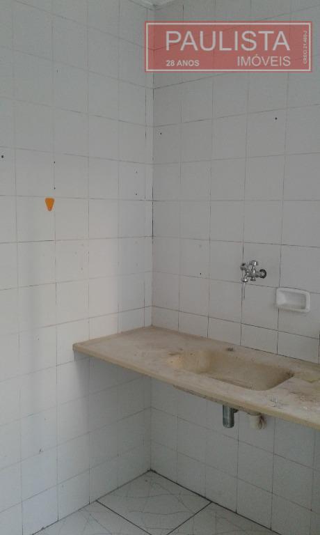 Casa 2 Dorm, São Judas, São Paulo (CA1643) - Foto 20