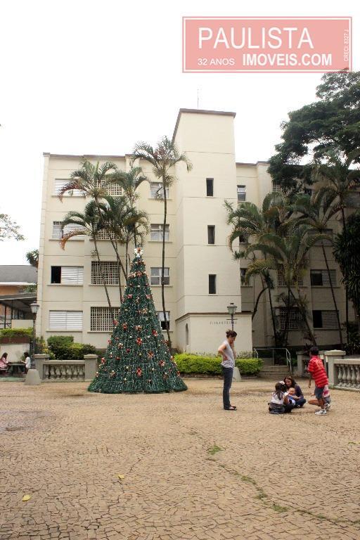 Apto 3 Dorm, Alto da Boa Vista, São Paulo (AP10697) - Foto 2