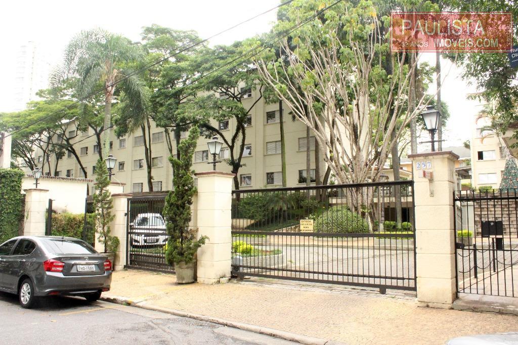 Apto 3 Dorm, Alto da Boa Vista, São Paulo (AP10697)
