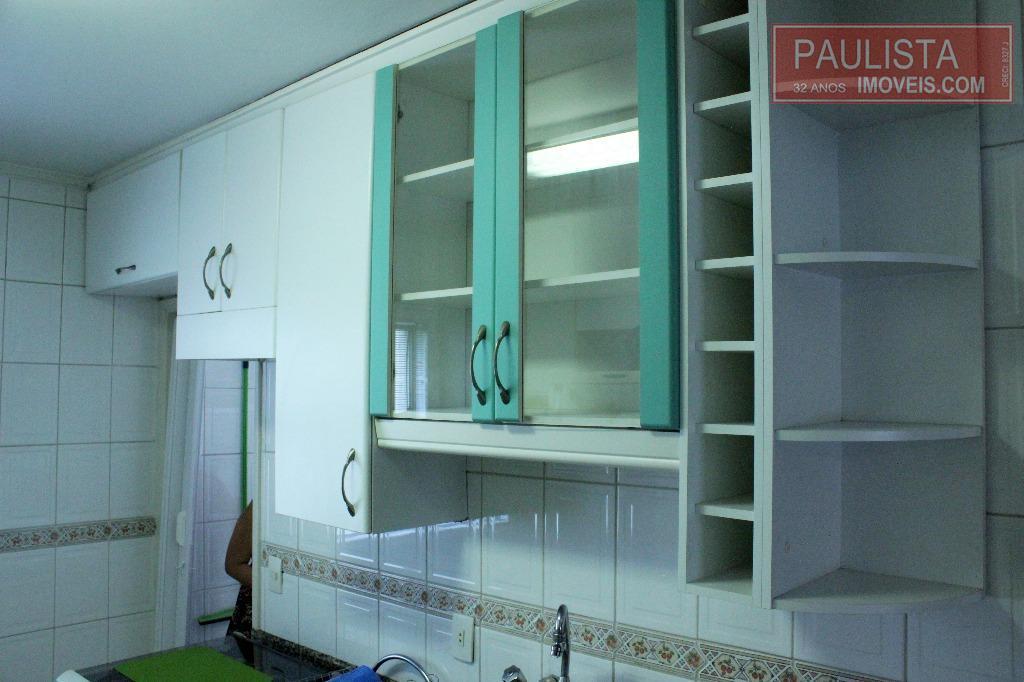 Apto 3 Dorm, Alto da Boa Vista, São Paulo (AP10697) - Foto 8