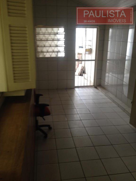 Paulista Imóveis - Casa, Moema, São Paulo (CA0967) - Foto 6