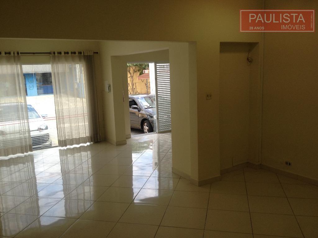 Paulista Imóveis - Casa, Moema, São Paulo (CA0967) - Foto 2