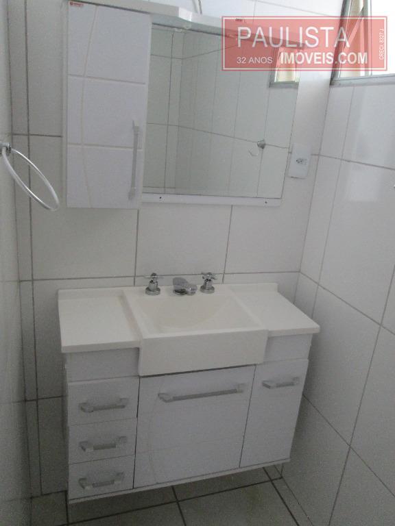 Apto 2 Dorm, Vila Mascote, São Paulo (AP9219) - Foto 7