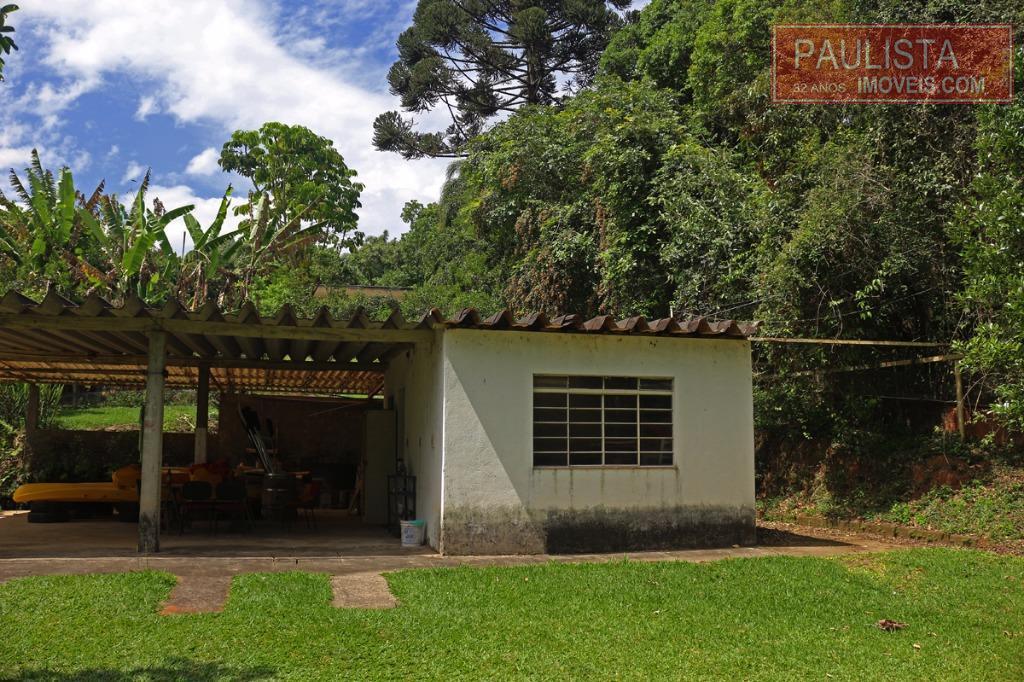 Casa 5 Dorm, Praias Paulistanas, São Paulo (CA1585) - Foto 7