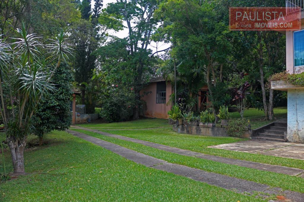 Casa 5 Dorm, Praias Paulistanas, São Paulo (CA1585) - Foto 8