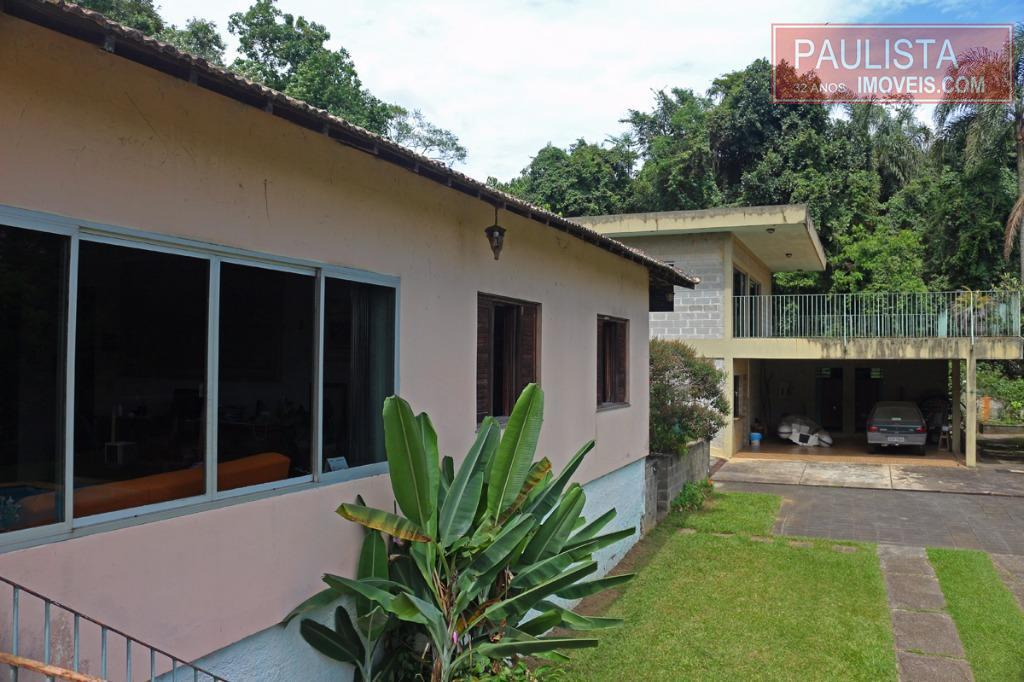 Casa 5 Dorm, Praias Paulistanas, São Paulo (CA1585) - Foto 10