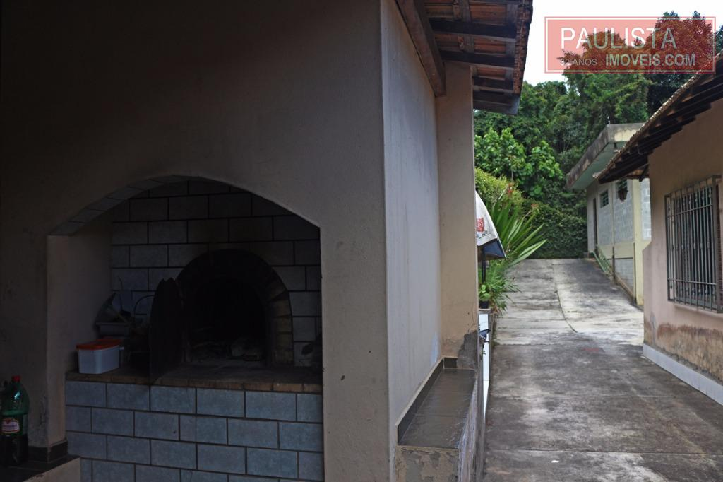 Paulista Imóveis - Casa 5 Dorm, Praias Paulistanas - Foto 12
