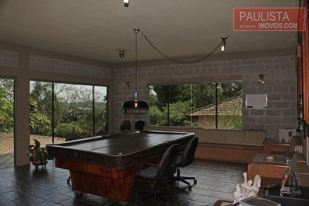 Casa 5 Dorm, Praias Paulistanas, São Paulo (CA1585) - Foto 13