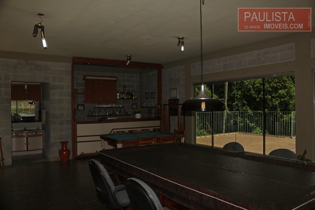 Casa 5 Dorm, Praias Paulistanas, São Paulo (CA1585) - Foto 14