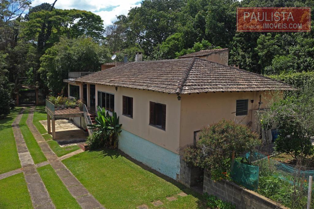 Paulista Imóveis - Casa 5 Dorm, Praias Paulistanas