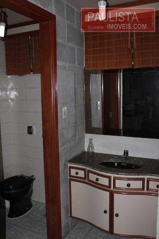 Casa 5 Dorm, Praias Paulistanas, São Paulo (CA1585) - Foto 18