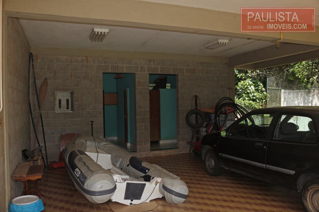 Casa 5 Dorm, Praias Paulistanas, São Paulo (CA1585) - Foto 19