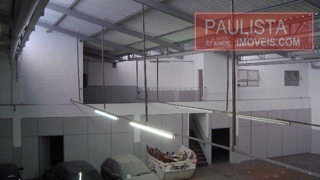 Galpão, Socorro, São Paulo (GA0304)