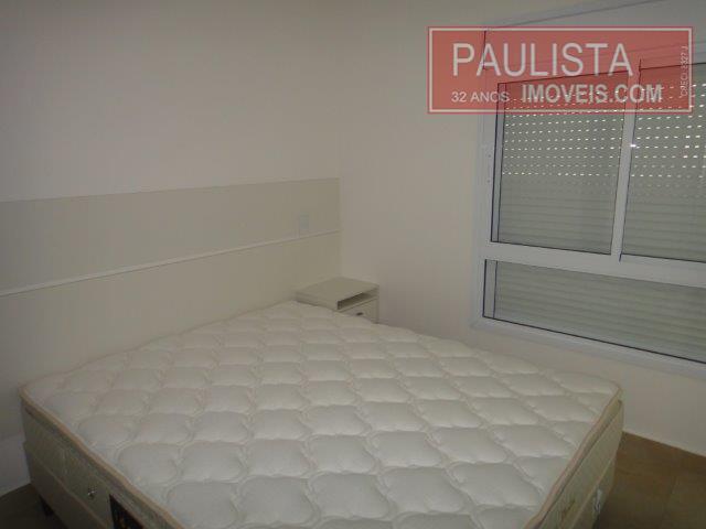 Apto 2 Dorm, Campo Belo, São Paulo (AP16705) - Foto 9