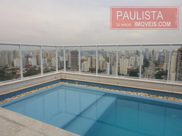 Apto 2 Dorm, Campo Belo, São Paulo (AP16705) - Foto 15