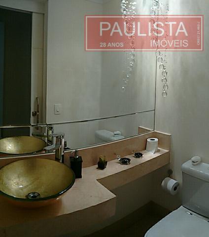 Paulista Imóveis - Apto 4 Dorm, São Paulo - Foto 3