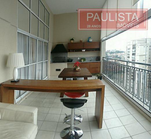 Paulista Imóveis - Apto 4 Dorm, São Paulo - Foto 4