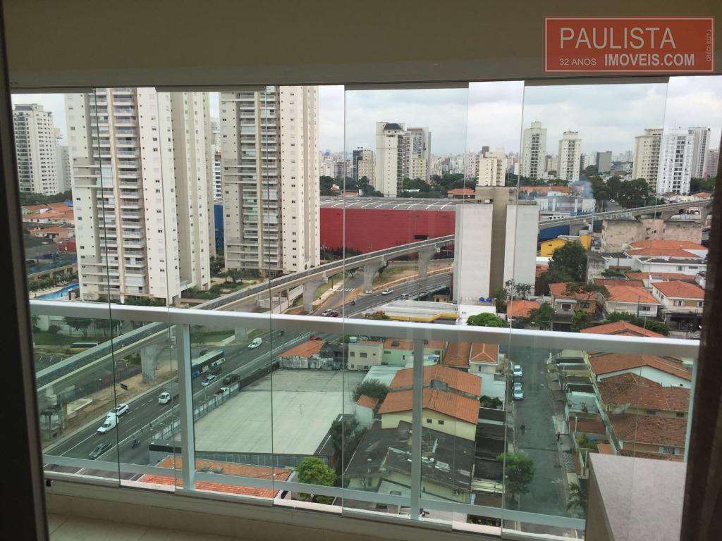 Apto 1 Dorm, Jardim Aeroporto, São Paulo (AP16916) - Foto 12
