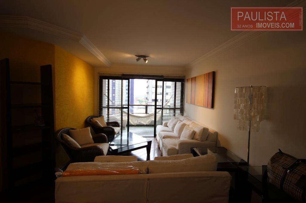 Apto 3 Dorm, Vila Olímpia, São Paulo (AP16988) - Foto 2