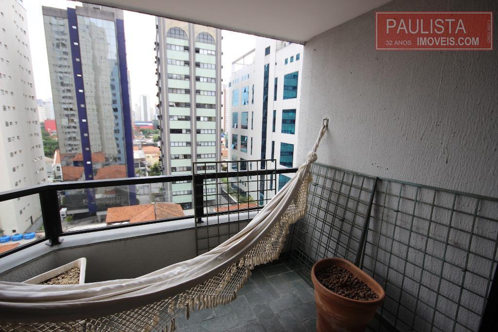 Apto 3 Dorm, Vila Olímpia, São Paulo (AP16988) - Foto 4