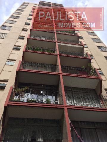Apartamento residencial à venda, Vila Sofia, São Paulo.