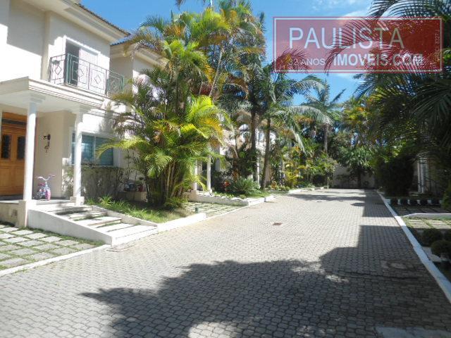 Casa  em Condomínio Fechado - Jardim Prudência